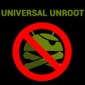 Universal Unroot icon