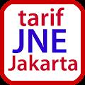 App Tarif Ongkir JNE Jakarta apk for kindle fire