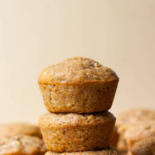 Banana Muffins With Oil Recipes.