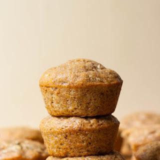 Coconut Oil Muffins Recipes.