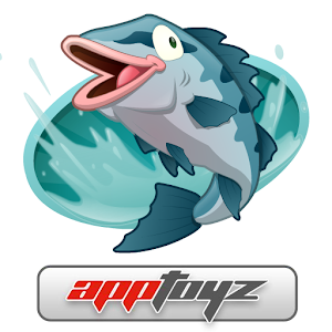 apptoyz Fish It for PC and MAC
