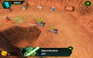 Screenshot of LEGO® STAR WARS™