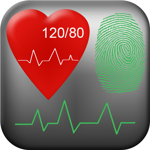 Finger Blood Pressure Prank 工具 App LOGO-APP試玩