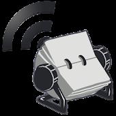 NFC Rolodex