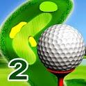Sonocaddie 2 Golf GPS logo
