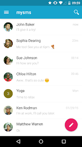 mysms SMS Text Messaging Sync v6.3.2