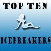 Top 10 Dating Icebreakers