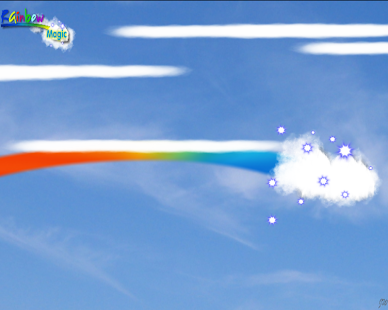 Rainbow Magic!- screenshot thumbnail