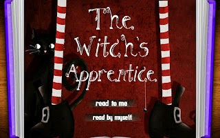 Screenshot of The Witch's Apprentice