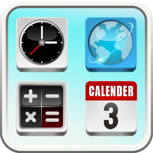 Simple Interface Icon LOGO-APP點子
