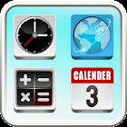 Simple Interface Icon icon