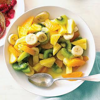 Francie's Fruit Salad.