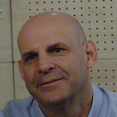 Harlan Coben - Author