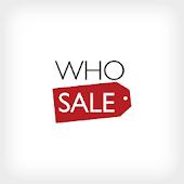 Who Sale