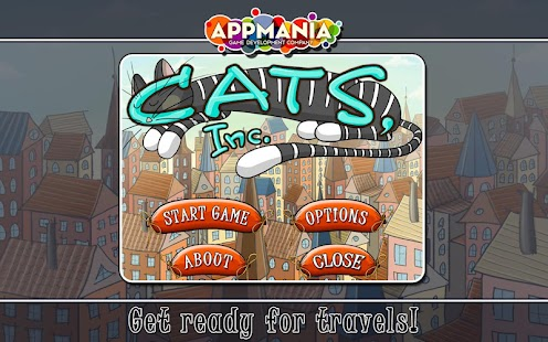 Cats, Inc. - screenshot thumbnail