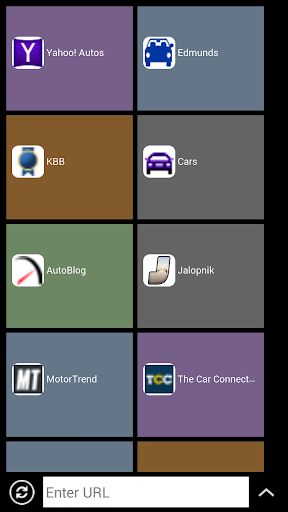 Cars Browser