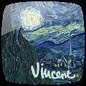 Vincent van Gogh Theme! logo