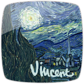 Vincent van Gogh Theme!