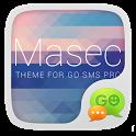 GO SMS Pro Masec Theme EX icon