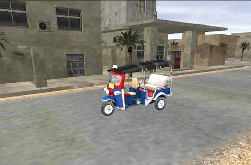 賽車遊戲必備免費app推薦|トゥクトゥクタクシーシミュレータをトゥクトゥク線上免付費app下載|3C達人阿輝的APP