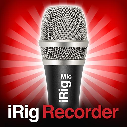 iRig Recorder FREE 音樂 App LOGO-硬是要APP
