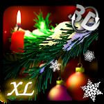 Christmas in HD Gyro 3D XL v1.2