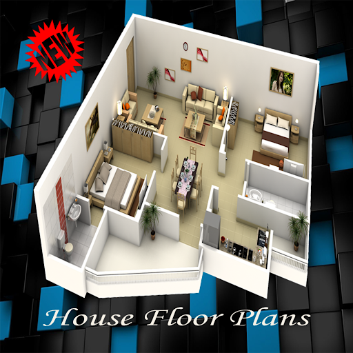 House Floor Plans Design
