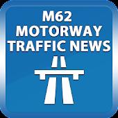 M62 Traffic News