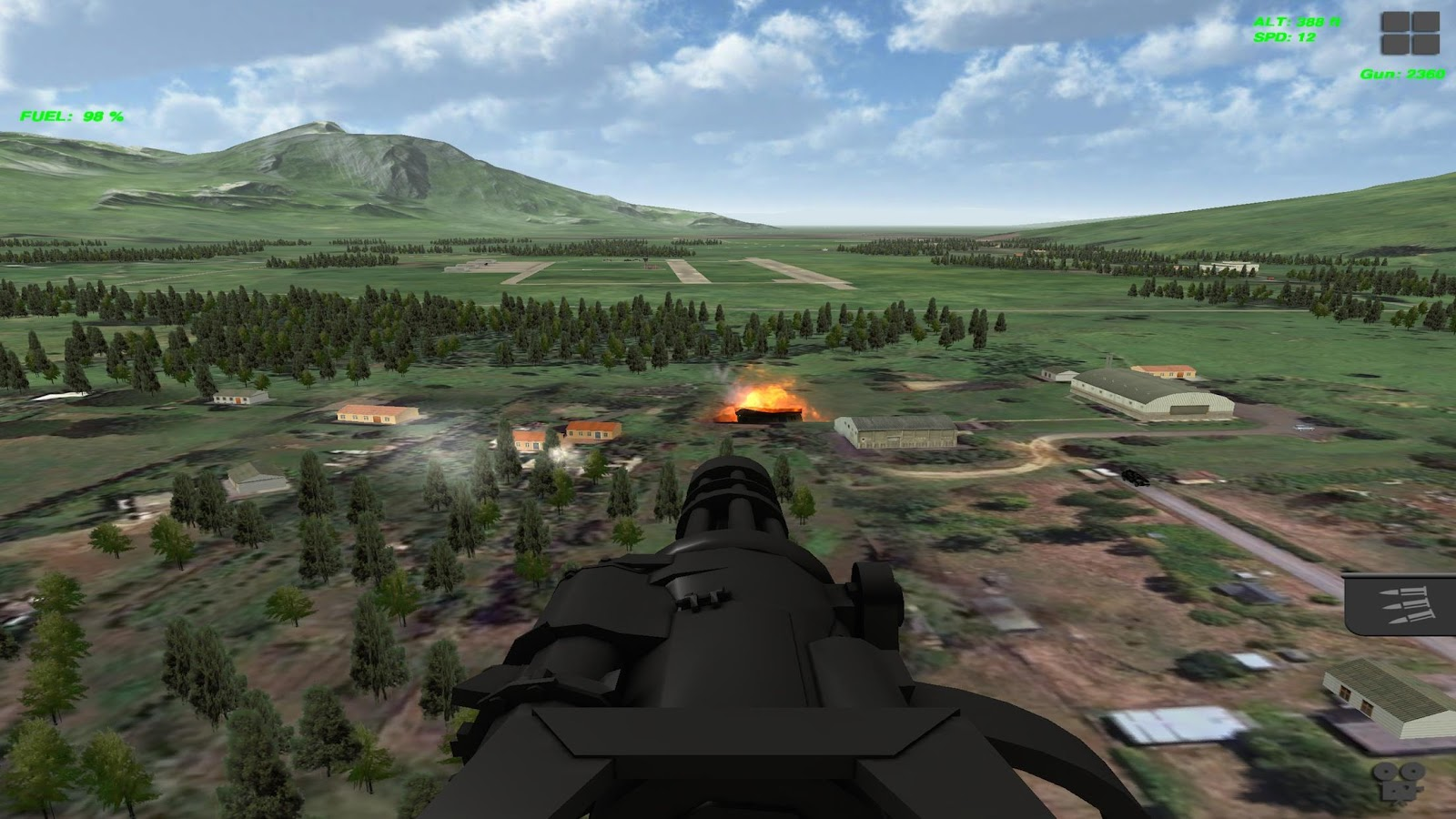 helicopter simulator 3d with Details on Bat Pool Endless Tunnel additionally 3d model atom likewise Antarctica furthermore 50028 Fire Departement Zorlac Caserne Tfsgroup besides 540.