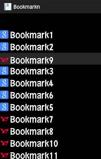玩免費工具APP|下載Bookmark app不用錢|硬是要APP