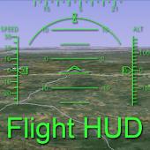 Flight HUD