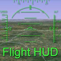Flight HUD 1.0.2