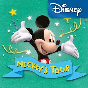 Mickey's Tour