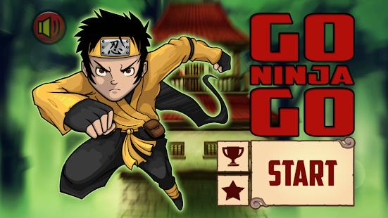 Go ninja android youtube apk