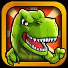 Dino Zone icon