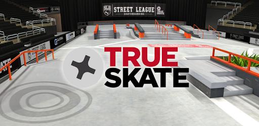 true skate all maps apk 2017