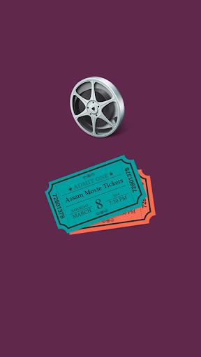 Guwahati Movie Tickets