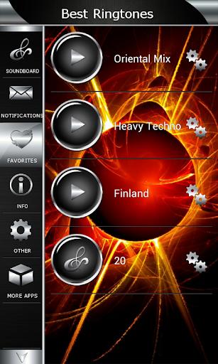 【免費音樂App】最好的手機鈴聲-APP點子