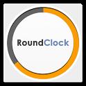 RoundClock icon