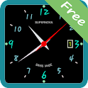 AnalogClock Daydream - Free icon