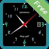 AnalogClock Daydream - Free