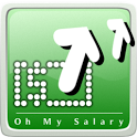 연봉계산기 - Oh! My Salary icon