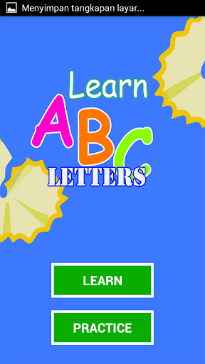 Learn Letters Alphabet