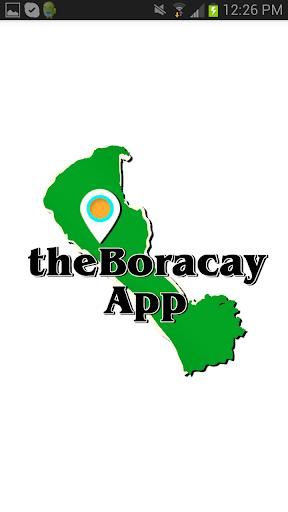 the Boracay App