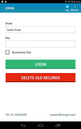 【免費商業App】Lead Retrieval-APP點子