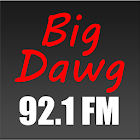 Big Dawg WMNC 92.1 icon
