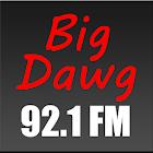 Big Dawg WMNC 92.1 icon