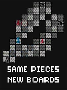 Chesslike: Adventures in Chess Screenshot 2