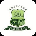 Golfclub Ladbergen logo