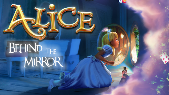 Alice - Behind the Mirror ♥ - screenshot thumbnail